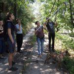 Výlet po pražských třešňovkách