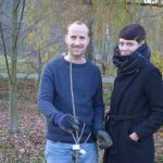 Příběh stromu: Zuzka a Petr