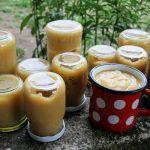 (Ne)obyčejné jablečné pyré