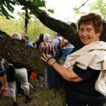 Křížem krážem pražskými sady